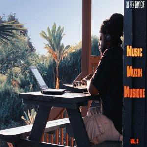 DJ Hen Boogie - Music Musique Muzik, Vol. 2 [TableSpin]