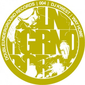 DJ Kwest - Way Home [Doubleunderground Records]