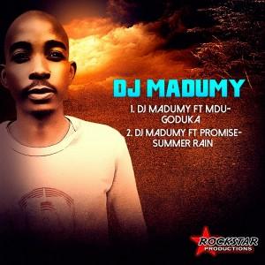 DJ Madumy - Last Man Standing [Rockstar Productions]