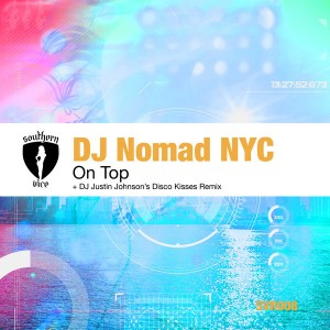 DJ Nomad NYC - On Top [Southern Vice Recordings]