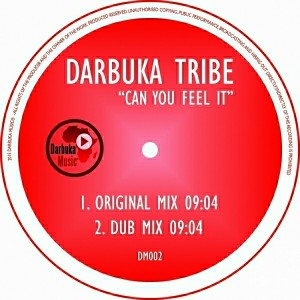 Darbuka Tribe - Can You Feel It [Darbuka Music]