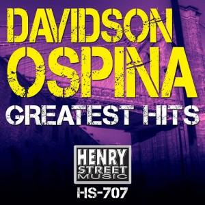 Davidson Ospina - Davidson Ospina Greatest Hits [Henry Street]