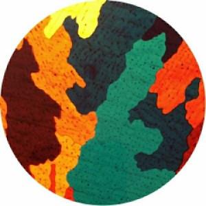 De Fantastiske To - Fire Flate EP [Omena]