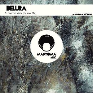 DeLura - One Too Many [Manyoma]