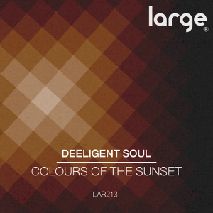 Deeligent Soul - Colours of the Sunset [Large Music]