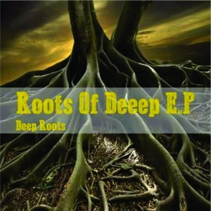 DeepRoots - Roots Of Deep [LLOGICMUSIC]