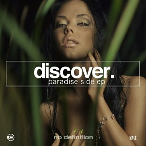 DiscoVer. - Paradise Side [No Definition]