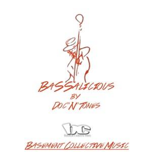 DocNTones - Bassalicious [Basement Collective Music]