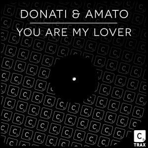 Donati & Amato - You Are My Lover [Cr2 Trax]