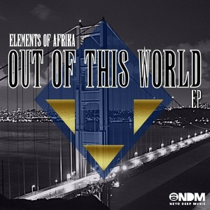 Elements Of Afrika - Out Of This World [Neyo Deep Music]