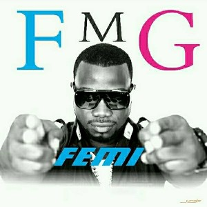 FMG - Femi [Jungle Records]