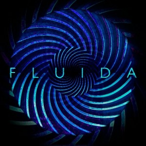 Fluida - Blue Spiral [Southern Fried Records]