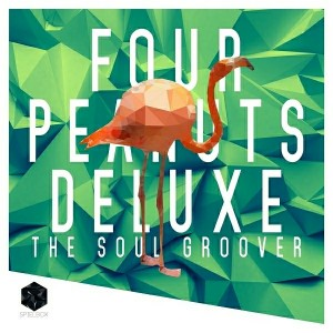 Four Peanuts Deluxe - The Soul Groover [Spielbox]