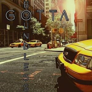 Gotta - Boundless [GOTTA Records]