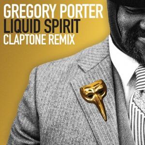 Gregory Porter - Liquid Spirit (Claptone Remix) [Decca (UMO)]
