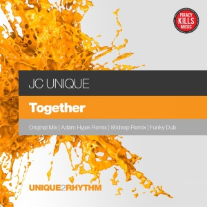 JC Unique - Together [Unique 2 Rhythm]