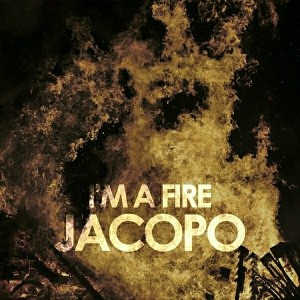 Jacopo - I'm a Fire [Planet House Music]