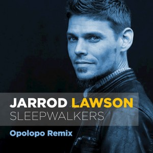 Jarrod Lawson - Sleepwalkers (Opolopo Remix) [Dome Japan]