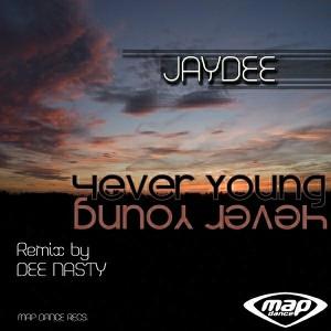 Jaydee - 4Ever Young [MAP Dance]