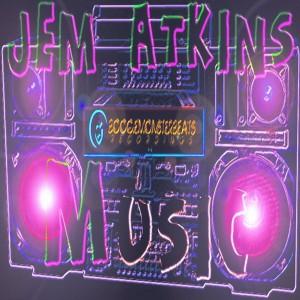 Jem Atkins - Music EP [Boogiemonsterbeats Recordings]