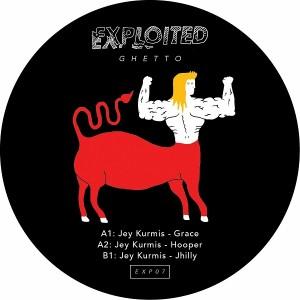 Jey Kurmis - Grace [Exploited Ghetto]