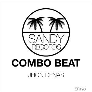 Jhon Denas - COMBO BEAT [Sandy Records]