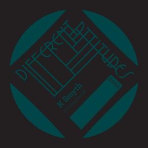 K Smyth - Contemplate EP [Different Attitudes]