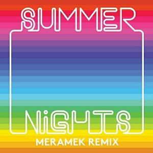 Kaskade and The Brocks - Summer Nights [Arkade]