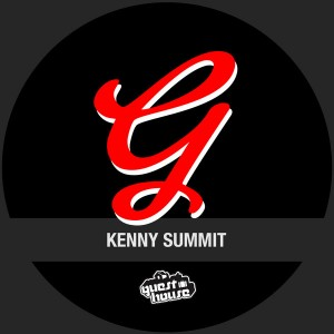 Kenny Summit - Like A Moth To A Flame [Guesthouse]