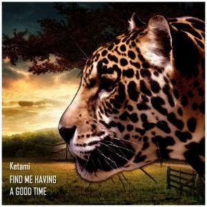 Ketami - Find Me Having A Good Time [Deep Strips]