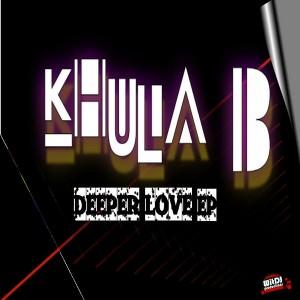 Khula B - Deeper Love [WitDJ Productions PTY LTD]
