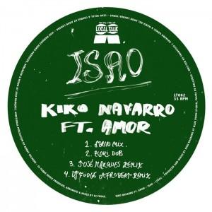 Kiko Navarro - Isao [Local Talk]