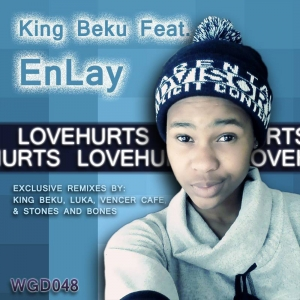 King Beku feat. EnLay - Love Hurts [We Go Deep]