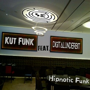 Kut Funk feat. Digitalunderbit - Hipnotic Funk [Sound-Exhibitions-Records]