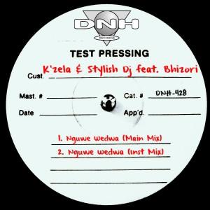 K'zela & Stylish DJ feat. Bhizori - Nguwe Wedwa [DNH]