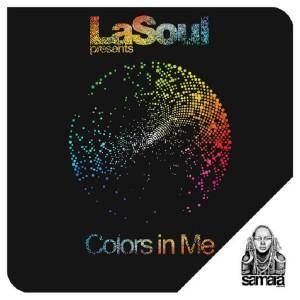 LaSoul - Colors in Me [Samarà Records]