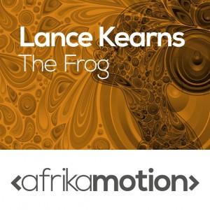 Lance Kearns - The Frog [afrika motion]