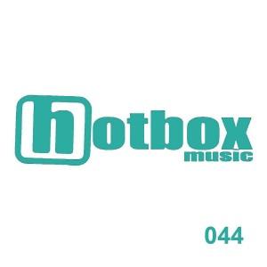 Lemon Mint - Nomads EP [Hotbox Music]