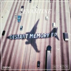 Levantine - Distant Memory - EP [Disco Motion Records]
