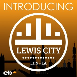 Lewis City - Introducing Lewis City [Enzyme Black Recordings]