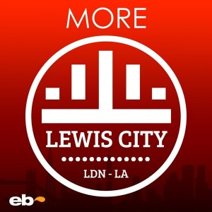 Lewis City - More by Lewis City (Traxsource Exclusive) [Enzyme Black Recordings]