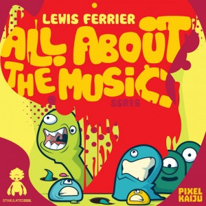 Lewis Ferrier - All About The Music [Stimulated Soul Recordings]