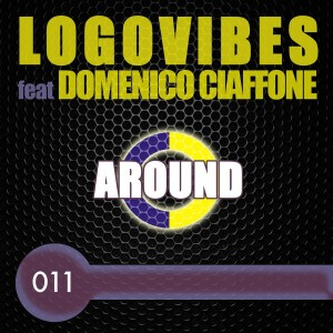Logovibes feat. Domenico Ciaffone - Around [Housetwo7 Records]