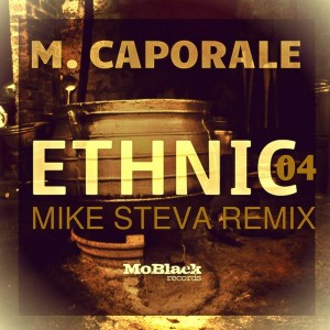M. Caporale - Ethnic 04 [MoBlack Records]