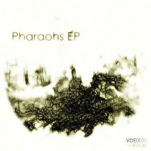 M21 & Khirbet Qeiyafa - Pharaohs EP [Volume Down Entertainment]