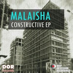 Malaisha - Constructive EP [Deep Obsession Recordings]