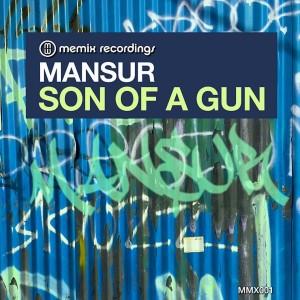 Mansur - Song Of A Gun [Memix Recordings]