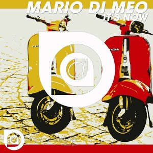 Mario Di Meo - It's Now [Dubphonedzie Records]