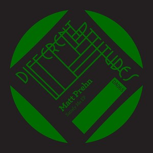 Matt Prehn feat. Griffin - Satisfy Me EP [Different Attitudes]
