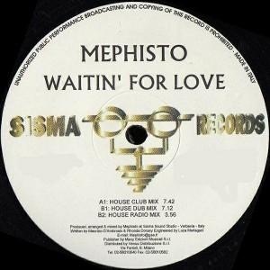 Mephisto - Waitin' for Love [Palmares]